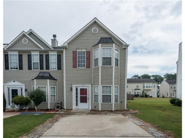 17 Berkeley Place, Cartersville, GA 30121 (MLS #5910096) :: Maximum One Main Street Realtor