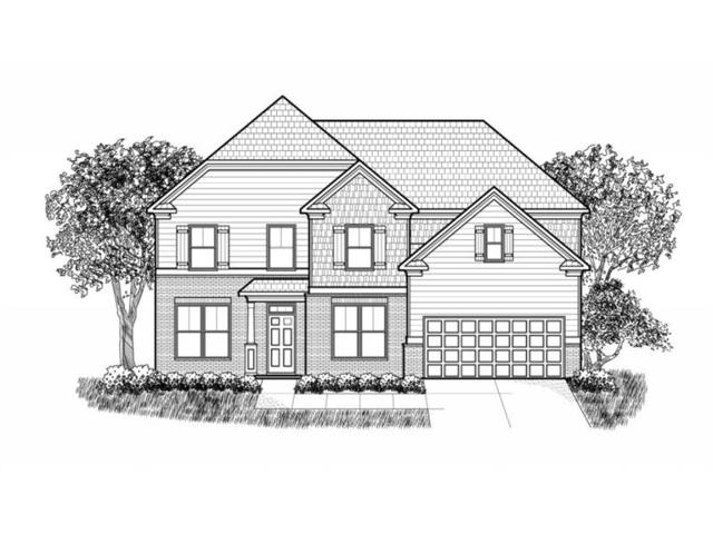 207 Mossycup Drive, Fairburn, GA 30213 (MLS #5910098) :: North Atlanta Home Team