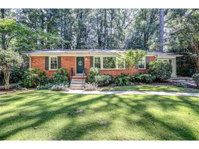 3569 Vanet Road, Chamblee, GA 30341 (MLS #5910118) :: North Atlanta Home Team
