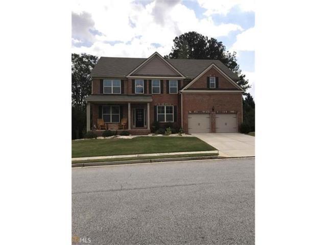 202 Birchwood Drive, Loganville, GA 30052 (MLS #5910128) :: North Atlanta Home Team