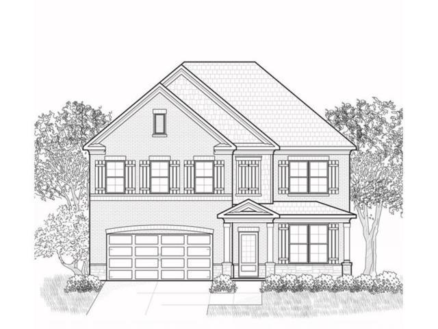 3350 Meadow Lily Court, Buford, GA 30519 (MLS #5910138) :: North Atlanta Home Team