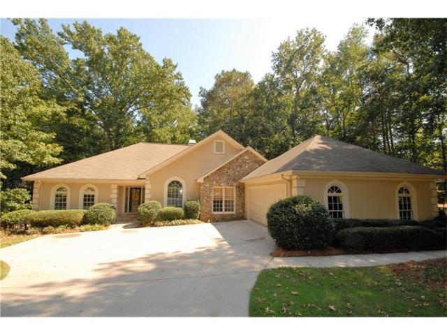 555 Terrace Oaks Drive, Roswell, GA 30075 (MLS #5910180) :: North Atlanta Home Team