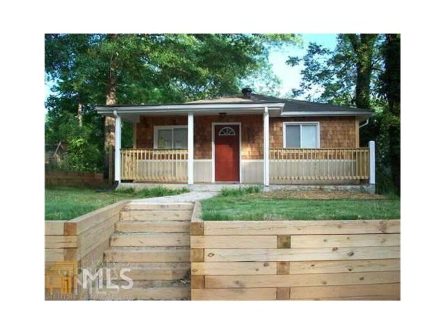 997 Farrington Place SE, Atlanta, GA 30315 (MLS #5910184) :: North Atlanta Home Team