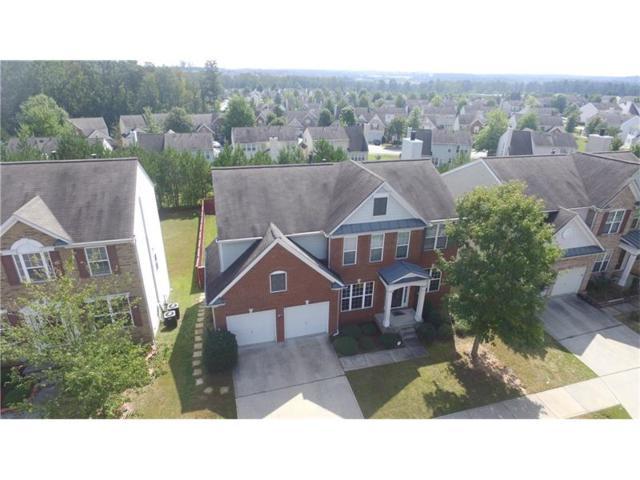 3234 Telford Terrace, Atlanta, GA 30331 (MLS #5910192) :: Charlie Ballard Real Estate