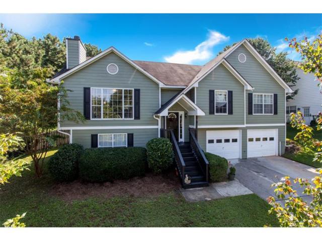 704 Hearthstone Crossing, Woodstock, GA 30189 (MLS #5910212) :: North Atlanta Home Team