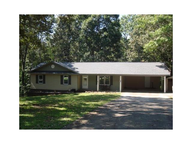 85 Oak Ridge Way, Bremen, GA 30110 (MLS #5910218) :: Maximum One Main Street Realtor