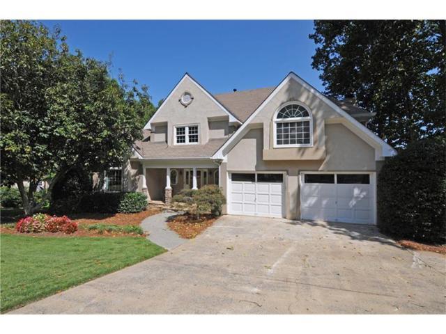 4185 Long Branch Drive NE, Marietta, GA 30066 (MLS #5910228) :: North Atlanta Home Team