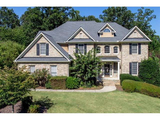 4545 Summerwood Drive, Cumming, GA 30041 (MLS #5910231) :: North Atlanta Home Team