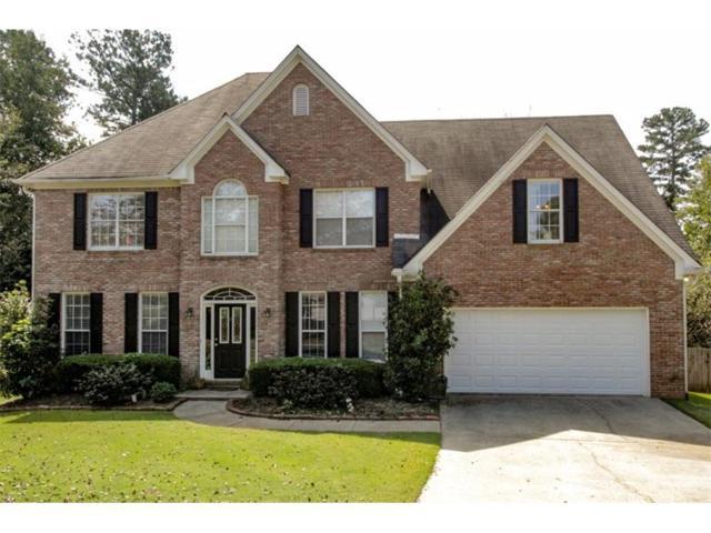 3835 Cherry Ridge Walk, Suwanee, GA 30024 (MLS #5910241) :: North Atlanta Home Team