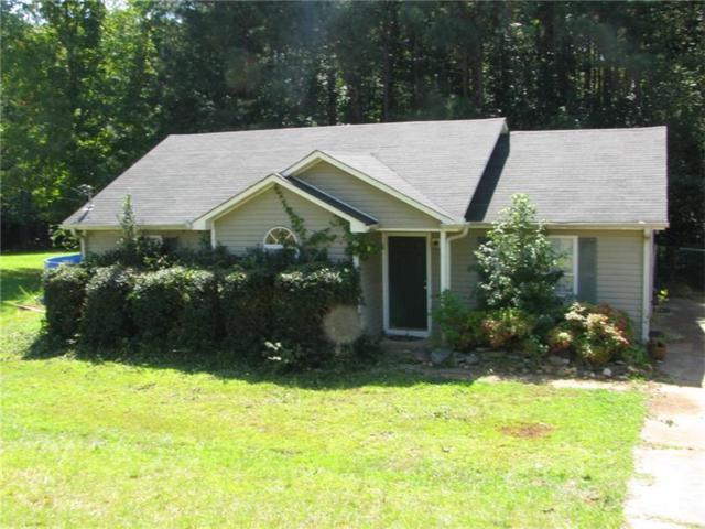 412 Southern Trace Drive, Rockmart, GA 30153 (MLS #5910256) :: Maximum One Main Street Realtor