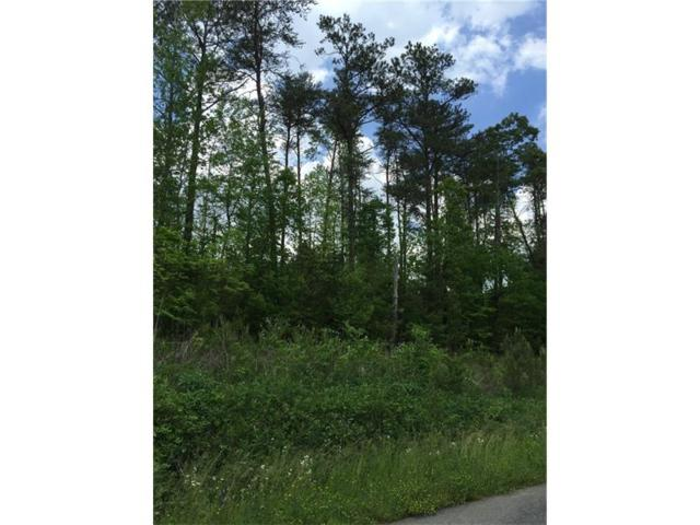 0 Old Tennessee Highway, Rydal, GA 30171 (MLS #5910266) :: North Atlanta Home Team