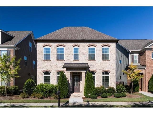 4567 Wilkerson Place SE, Smyrna, GA 30082 (MLS #5910296) :: North Atlanta Home Team
