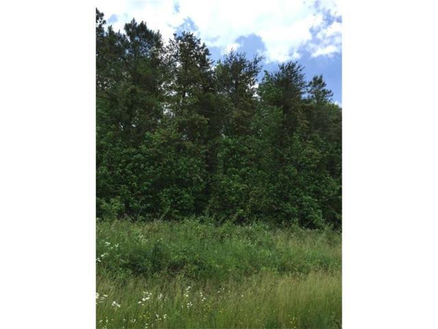0 Old Tennessee Highway, Rydal, GA 30171 (MLS #5910300) :: North Atlanta Home Team