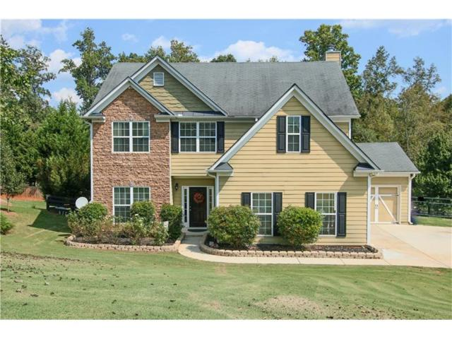 1004 Vinings Lane, Winder, GA 30680 (MLS #5910323) :: North Atlanta Home Team