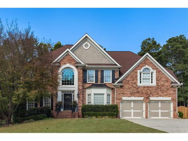 1378 Benbrooke Lane NW, Acworth, GA 30101 (MLS #5910358) :: North Atlanta Home Team
