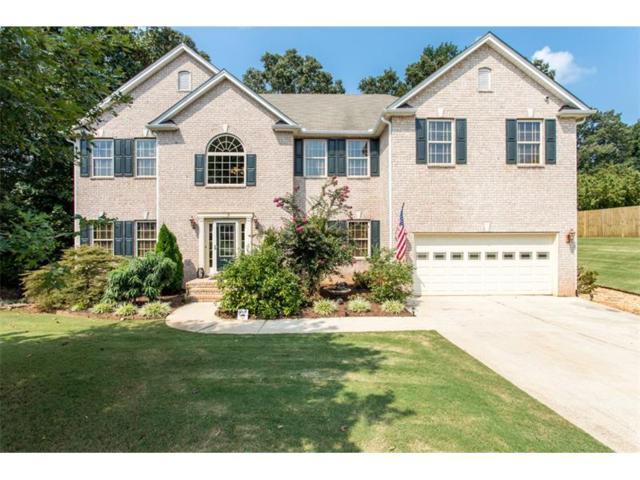 5732 Pleasant Woods Drive, Flowery Branch, GA 30542 (MLS #5910371) :: North Atlanta Home Team