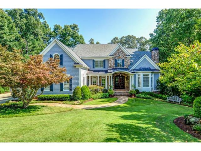 565 Gramercy Drive NE, Marietta, GA 30068 (MLS #5910434) :: North Atlanta Home Team