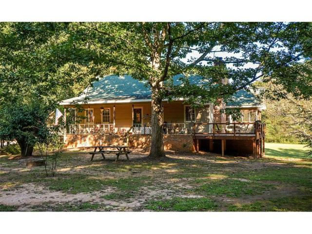6999 Hickory Flat Highway, Woodstock, GA 30188 (MLS #5910440) :: North Atlanta Home Team
