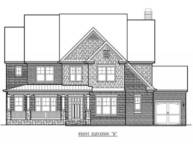 1369 Kings Park Drive, Kennesaw, GA 30152 (MLS #5910466) :: North Atlanta Home Team