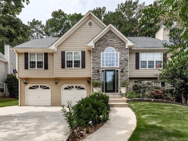 402 Township Lane, Woodstock, GA 30189 (MLS #5910471) :: Path & Post Real Estate