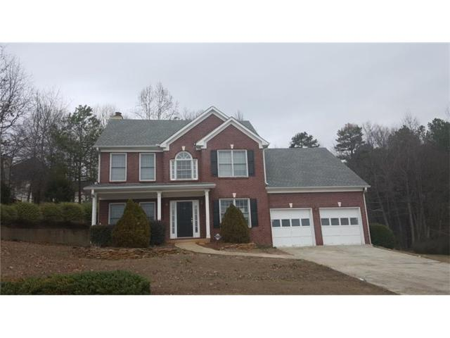 375 Georgian Hills Drive, Lawrenceville, GA 30045 (MLS #5910478) :: North Atlanta Home Team