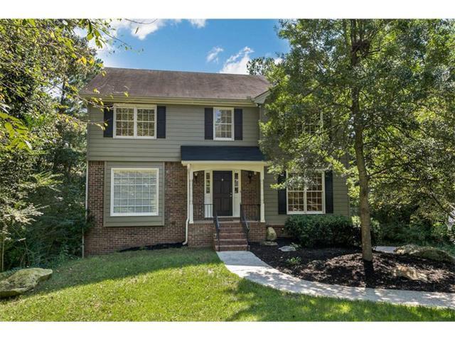 4752 Big Oak Bend, Marietta, GA 30062 (MLS #5910483) :: North Atlanta Home Team