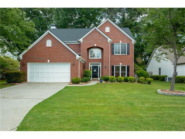 8520 River Walk Landing, Suwanee, GA 30024 (MLS #5910491) :: North Atlanta Home Team