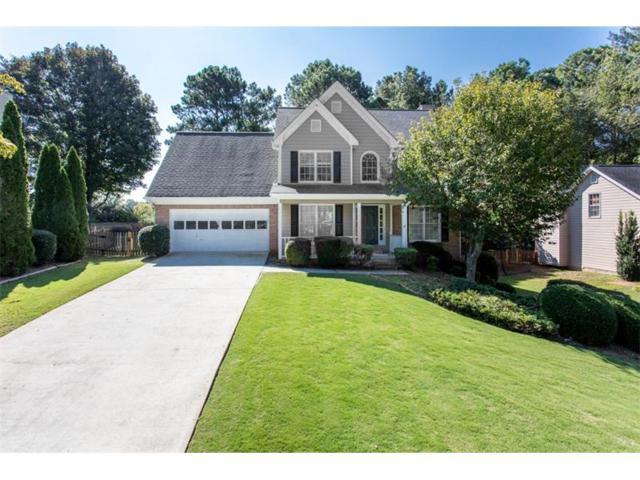 240 Channings Lake Drive, Lawrenceville, GA 30043 (MLS #5910493) :: North Atlanta Home Team