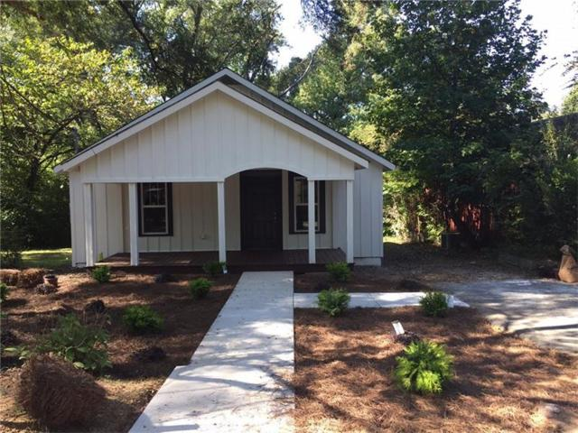 2330 Paul Avenue NW, Atlanta, GA 30318 (MLS #5910510) :: Path & Post Real Estate