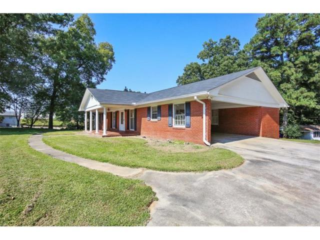 25 Pond Path, Dallas, GA 30132 (MLS #5910520) :: Maximum One Main Street Realtor