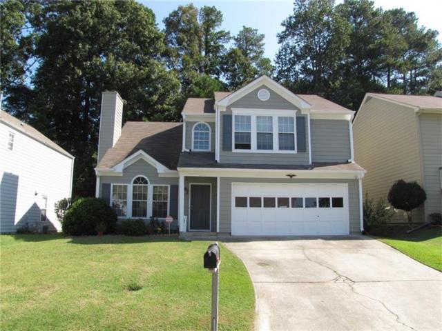 3259 Benthollow Lane, Duluth, GA 30096 (MLS #5910534) :: North Atlanta Home Team
