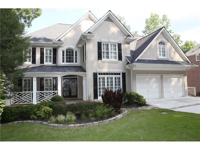 4284 Bishop Lake Road, Marietta, GA 30062 (MLS #5910540) :: North Atlanta Home Team