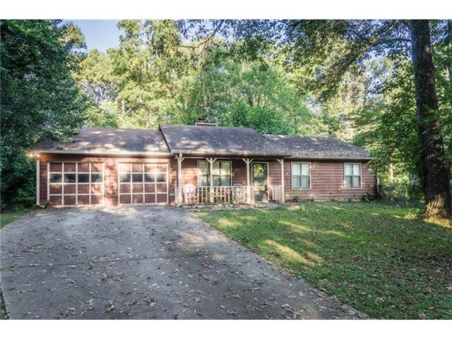 1049 Rolling Green Drive, Acworth, GA 30102 (MLS #5910543) :: North Atlanta Home Team