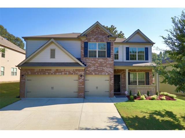 5785 Willow Oak Pass, Cumming, GA 30040 (MLS #5910547) :: North Atlanta Home Team