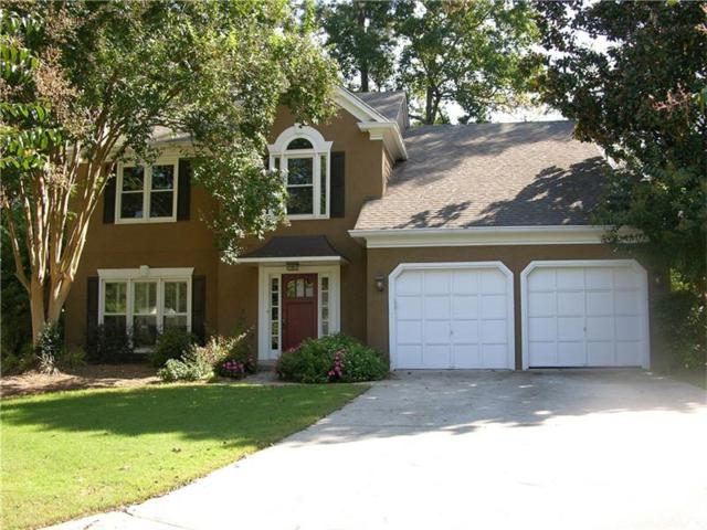 450 Weatherend Court, Johns Creek, GA 30022 (MLS #5910556) :: North Atlanta Home Team