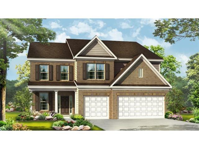 277 Mossycup Drive, Fairburn, GA 30213 (MLS #5910563) :: North Atlanta Home Team