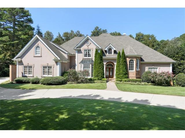 3871 River Mansion Drive, Duluth, GA 30096 (MLS #5910568) :: North Atlanta Home Team
