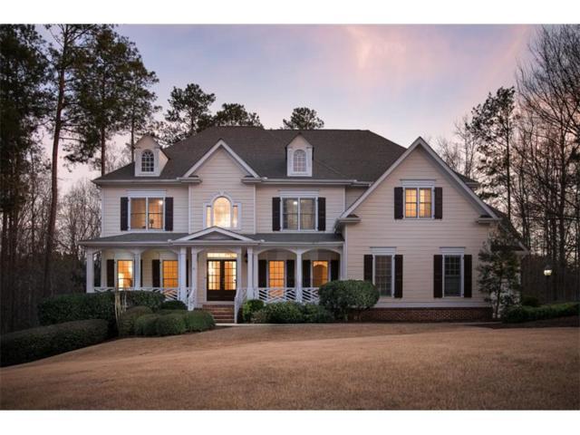1475 Rolling Links Drive, Milton, GA 30004 (MLS #5910581) :: Buy Sell Live Atlanta
