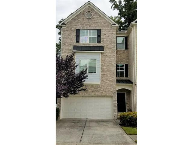 2275 Spin Drift Way, Lawrenceville, GA 30043 (MLS #5910585) :: North Atlanta Home Team