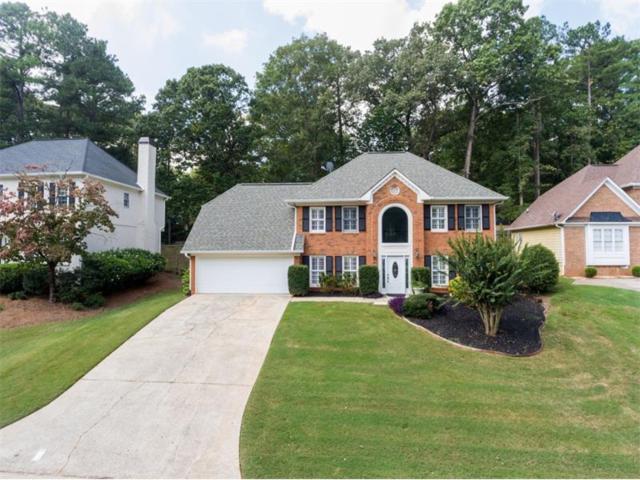 4369 Laurian Drive NW, Kennesaw, GA 30144 (MLS #5910587) :: North Atlanta Home Team