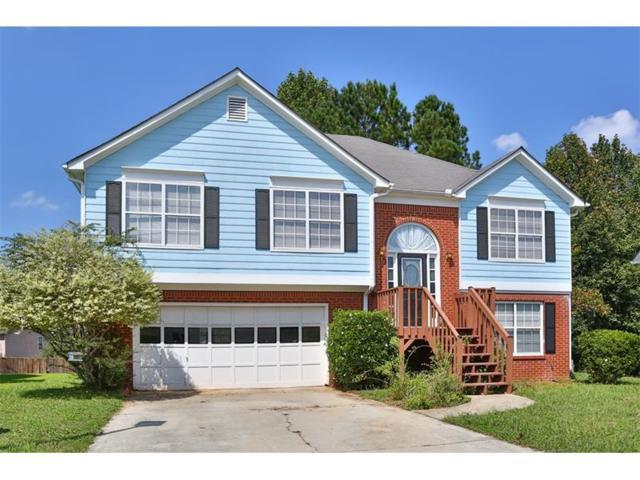 2861 Weston Brook Court, Duluth, GA 30096 (MLS #5910590) :: North Atlanta Home Team