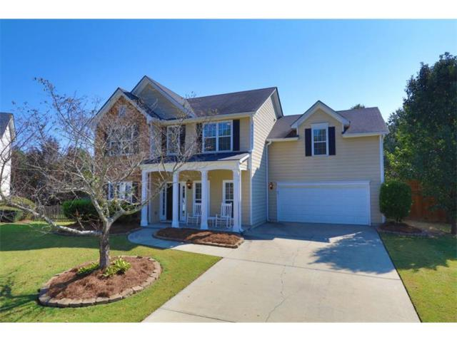 818 Cork Oak Lane, Lawrenceville, GA 30045 (MLS #5910593) :: North Atlanta Home Team