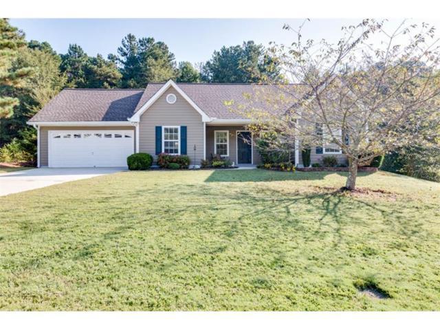 2920 Emerald Springs Drive, Lawrenceville, GA 30045 (MLS #5910596) :: North Atlanta Home Team