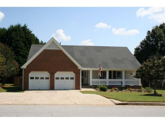 12745 Concord Hall Drive, Johns Creek, GA 30005 (MLS #5910602) :: Buy Sell Live Atlanta
