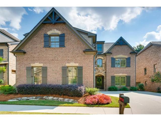 3109 Haynesbrooke Lane, Johns Creek, GA 30022 (MLS #5910612) :: Buy Sell Live Atlanta
