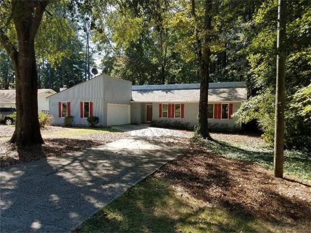 3071 Karen Lane, Marietta, GA 30062 (MLS #5910632) :: North Atlanta Home Team