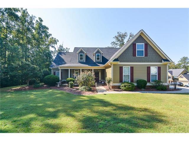 6106 Weathered Stone Court, Douglasville, GA 30135 (MLS #5910642) :: North Atlanta Home Team