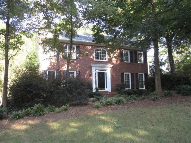 5094 Stoneywood Circle SE, Mableton, GA 30126 (MLS #5910649) :: North Atlanta Home Team