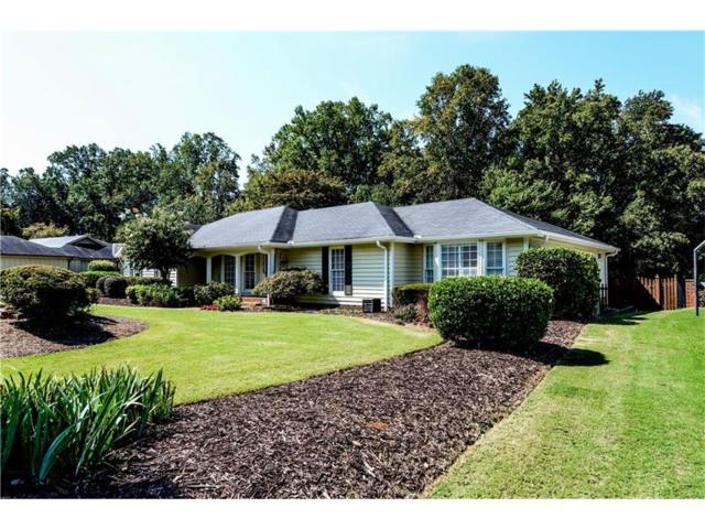 275 Saddle Lake Drive, Roswell, GA 30076 (MLS #5910666) :: Buy Sell Live Atlanta