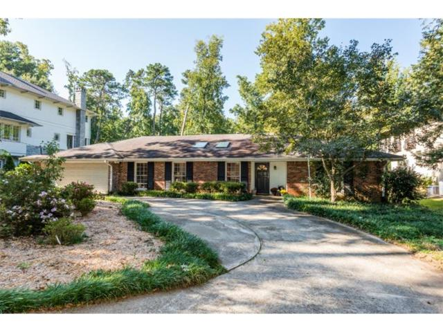 Sandy Springs, GA 30327 :: Buy Sell Live Atlanta